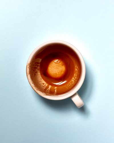 Coffee Photograph by Food Photographer 2